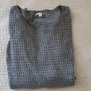 Grey Gap Sweater